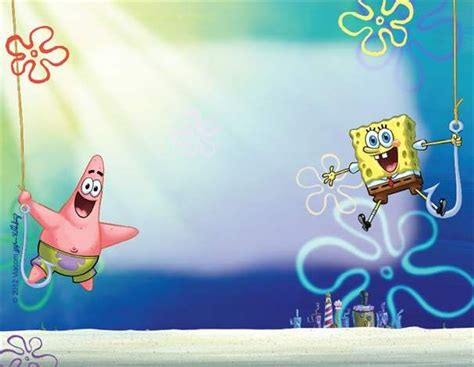 spongebob birthday card template 33 best images about casey sponge bday on