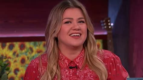 Kelly Clarkson Just Gave the Best Dating Advice Amid Her ...