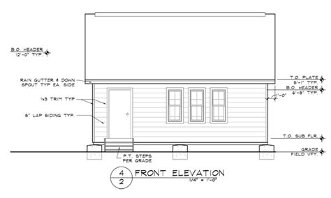 Building Permit Shed by Drafting Plans For A Shed How Cad Drafting