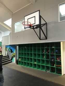 basketball hoop site weld nz