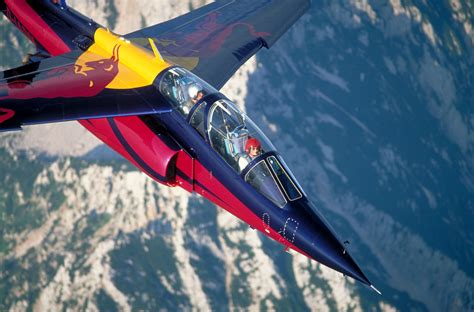 Alpha Jet | The Flying Bulls