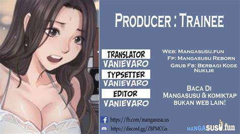 producer trainee chapter  komiktap