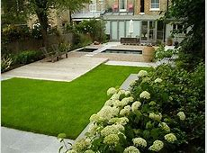 Exterior Best Backyard And Terraces Landscaping Design