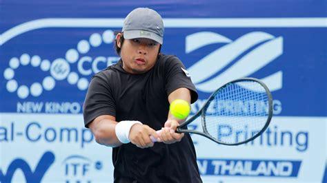 หนุ่มโสมพลิกร่วงรอบคัดเลือก ศึกเทนนิส