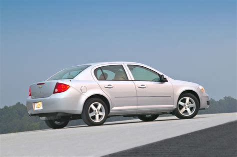 Chevrolet Picture by 2006 Chevrolet Chevy Cobalt Lt Sedan Picture Pic Image