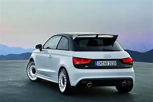 Audi A1 Quattro Prix : nouveaut audi a1 quattro ~ Gottalentnigeria.com Avis de Voitures