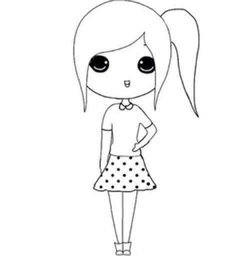 Chibi Template. Chibi Template Elegant Chibi Neko Template X By ...