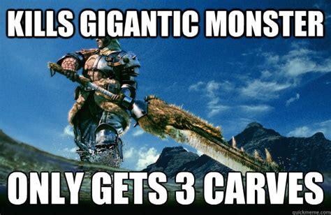 Monster Hunter World Memes - the most interesting monster hunter in the world memes quickmeme