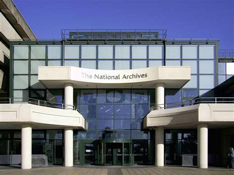 The National Archives (united Kingdom) Wikipedia