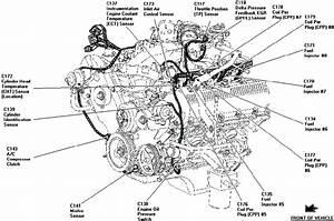 Ford 5 0l Engine Diagram