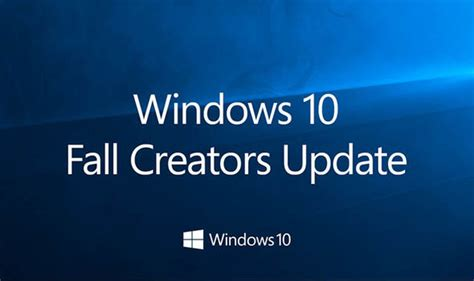 windows 10 fall creators update warning avoid latest download if you have these laptops tech