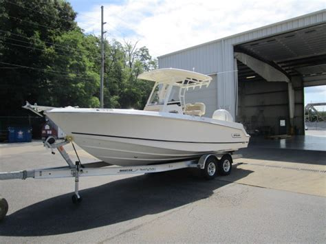 Boston Whaler Boats For Sale Indiana by Boston Whaler 23 Boats For Sale In Indiana