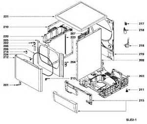 Le A Lave Probleme by Pompe De Vidange En Panne R 233 Parer Votre Machine 224 Laver