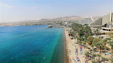Protesters Block Access To Eilat Amid Outcry Over Tel Aviv