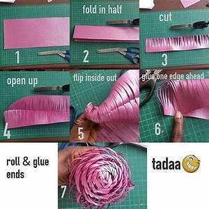 Blumen Aus Seidenpapier : pinterest blumen aus papier papier blumen ~ Orissabook.com Haus und Dekorationen