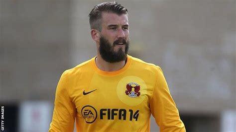 Adam Legzdins: Birmingham City sign goalkeeper - BBC Sport