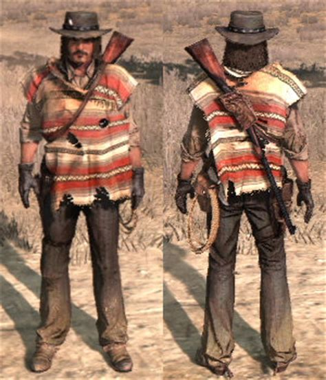 red dead redemption outfit area gta