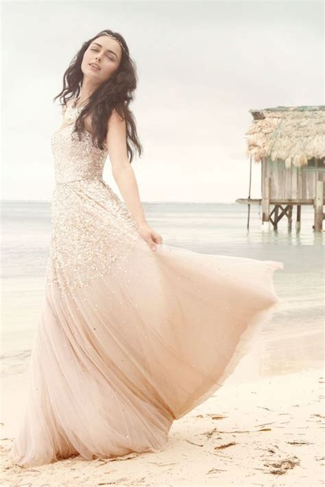 ideas   boho beach wedding   dreams