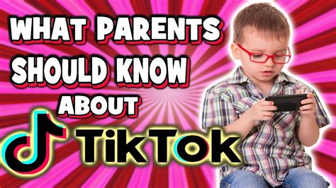 Is Tik Tok (Musical.ly) Safe for Kids - Parents Guide 2019 ...