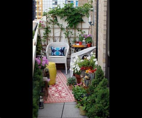 meubler une cuisine déco 15 idées pour aménager balcon ou une