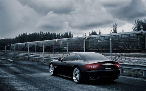 Maserati Granturismo Backgrounds by Maserati Wallpapers Wallpaper Cave