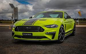 Supercharged Ford Mustang R-SPEC on sale in Australia | PerformanceDrive
