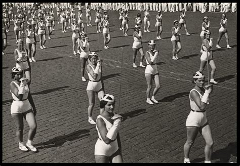Sports Parade Alexander Rodchenko Fencing USSR CCCP Soviet ...