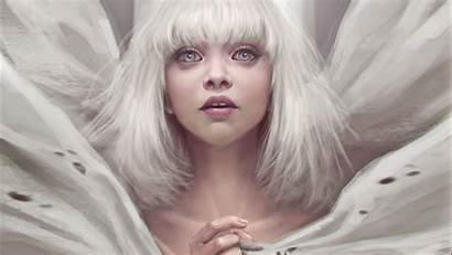Sia Wallpapers Singer Artwork 4k Maddie Ziegler
