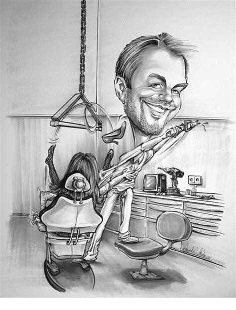 karikaturen zeichnen lassen von david mueller