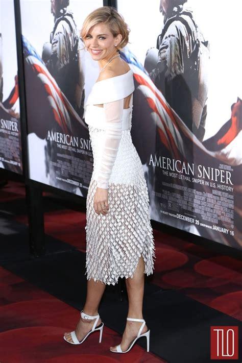 Sienna Miller Movie American Sniper