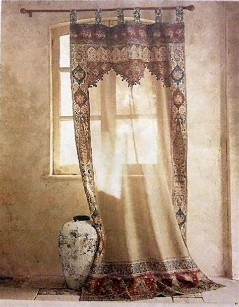 help the sari style curtain that got away nomadic decorator