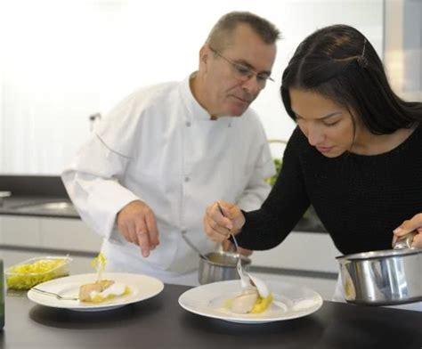 cours de cuisine loir et cher restaurants étoilés cours de de cuisine et expérience de