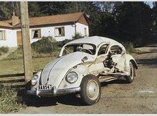 VW Beetle Crash Stockholm, Sweden Car Accident Photos and