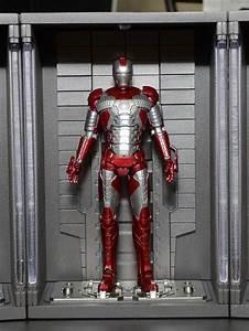 SH Figuarts Doctor Strange Iron Man Mark 1 & More Revealed ...