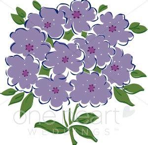 violets clipart flower bouquet clipart