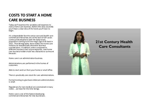 top money making small businesses business plan