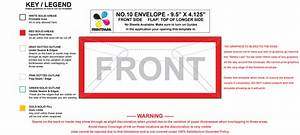 no 10 envelope template image collections template With no 10 envelope template