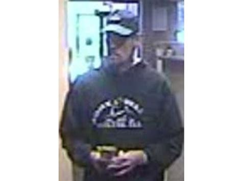 glenwood springs police search  bank robbery suspect