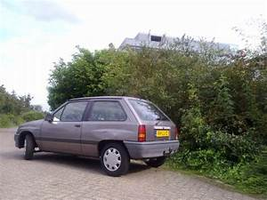 Opel Corsa City : opel corsa city 1992 gebruikerservaring autoreviews ~ Medecine-chirurgie-esthetiques.com Avis de Voitures