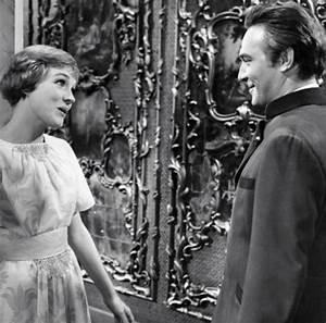 Christopher Plummer & Julie Andrews   Sound of Music ...