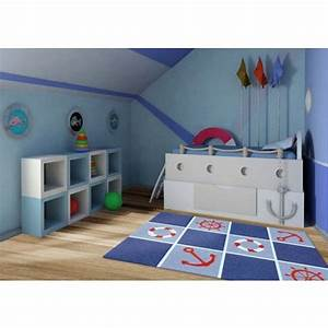 Teppich Für Kinderzimmer : ein weicher teppich f r das kinderzimmer den die kleinen matrosen und segler bestimmt lieben ~ Eleganceandgraceweddings.com Haus und Dekorationen