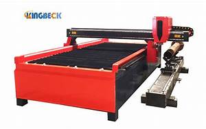 Cnc Plasma Metal Pipe Cutting Machine Manufacturer