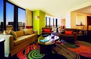 Hotel Review: Rio All-Suite Las Vegas Hotel & Casino