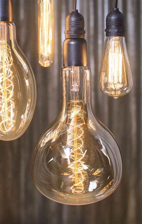 oversized edison mega light bulbs vintage light bulbs