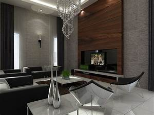 Wallpaper living room feature wall ideas dgmagnetscom for Images of desing of room wall