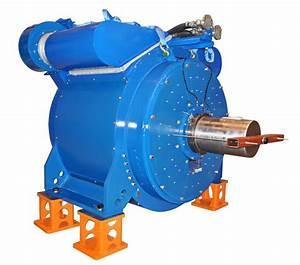 Direct Drive Permanent Magnet Shaft Generator Solutions