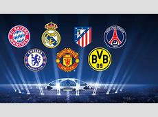 Champions League Quarter Final Draw United to face Bayern
