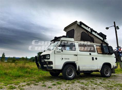 vw t3 cer vanagon westfalia roof rack 12 300 about roof