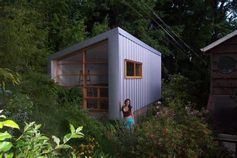 beautiful tiny house on a foundation tiny house in portland