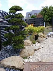 faire un petit jardin zen veglixcom les dernieres With comment realiser un jardin zen